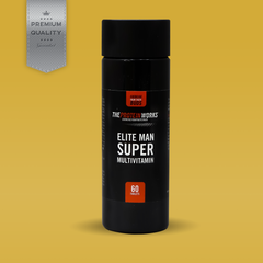 Elite Man Super Multivitamin