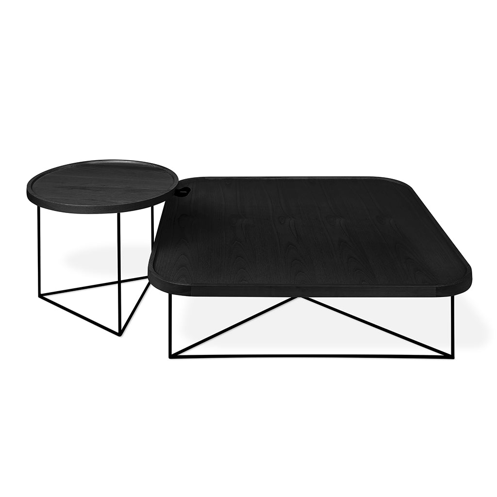 Porter Coffee Table Square