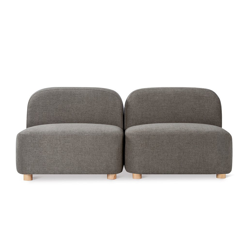 Circuit Modular 2-Pc Sofa | Bayview Osprey