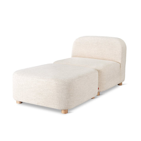 Circuit Modular 2-pc Chaise