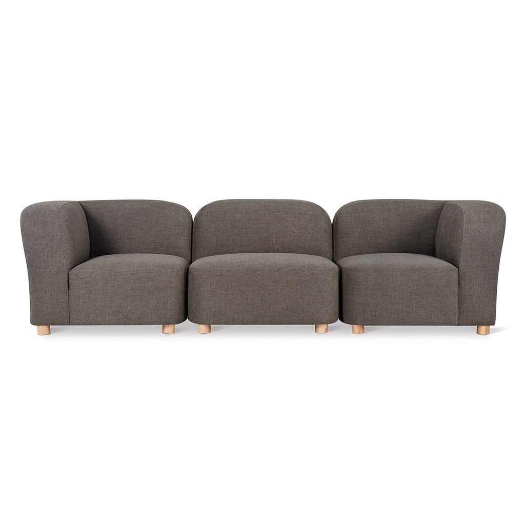 Circuit Modular 3-pc Sofa | Bayview Osprey
