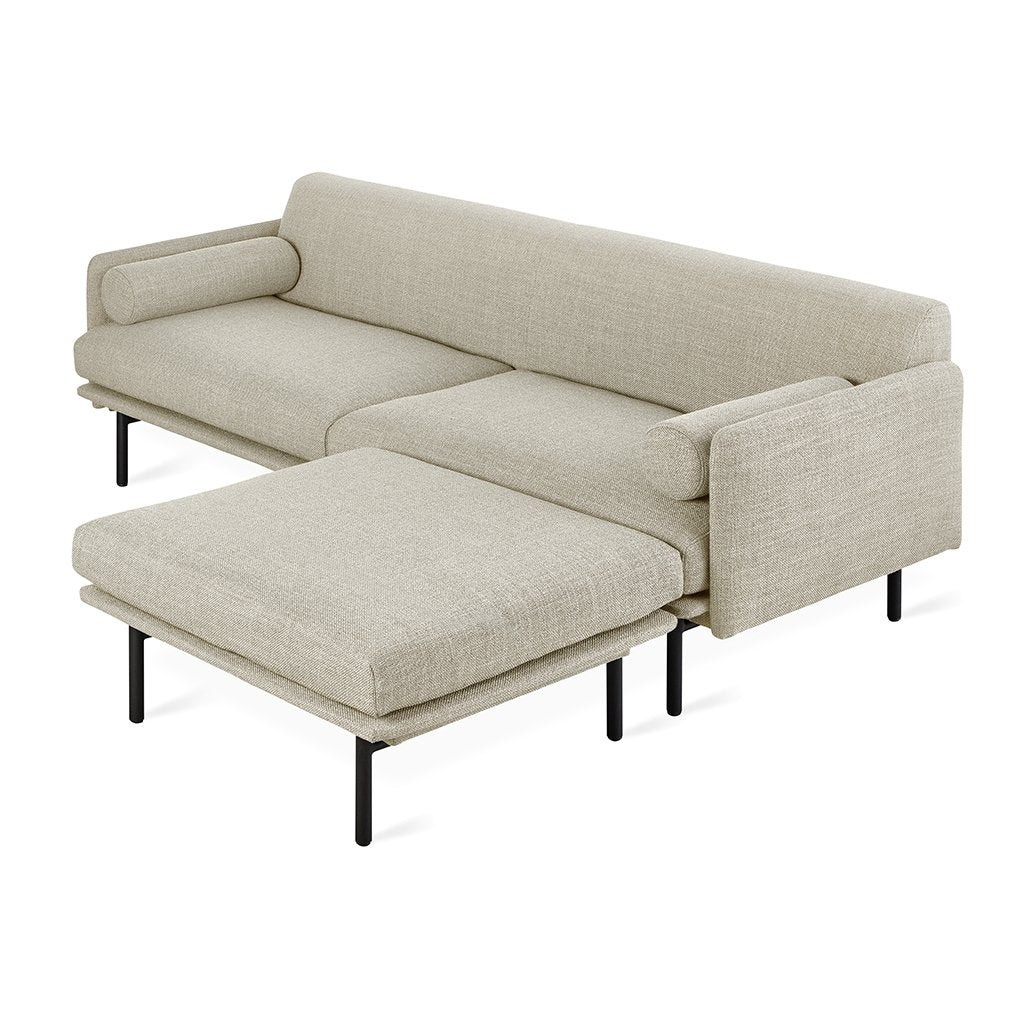 Foundry Bi-Sectional