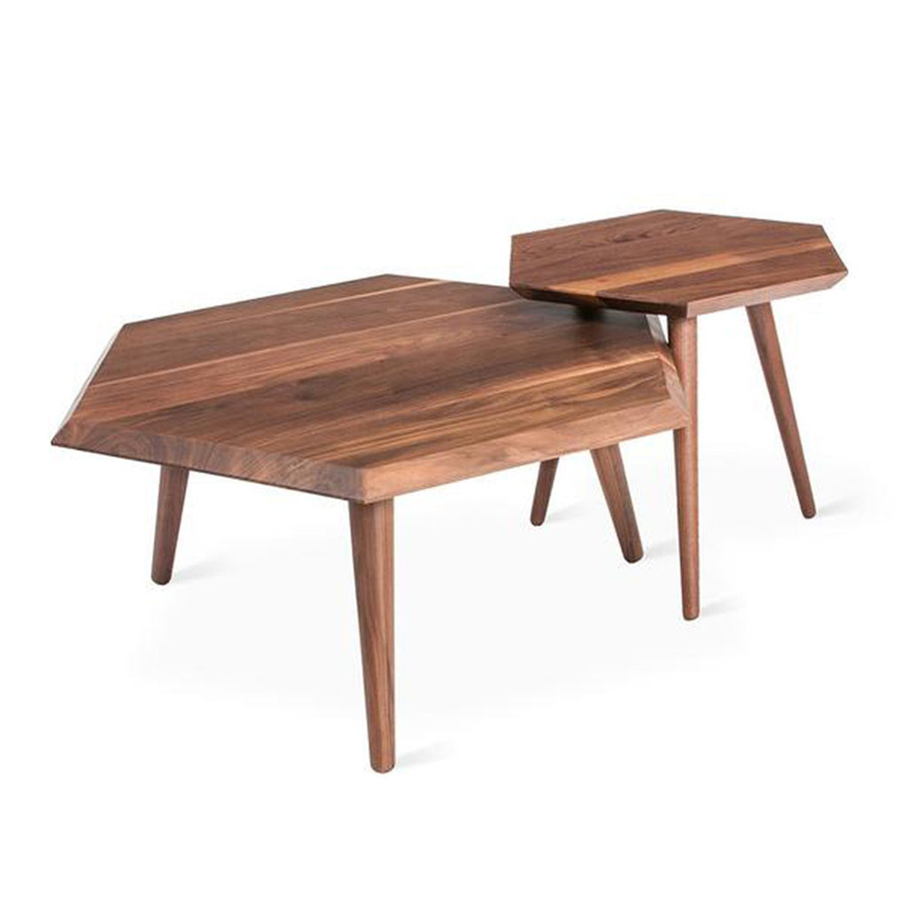 Metric Coffee Table | Walnut