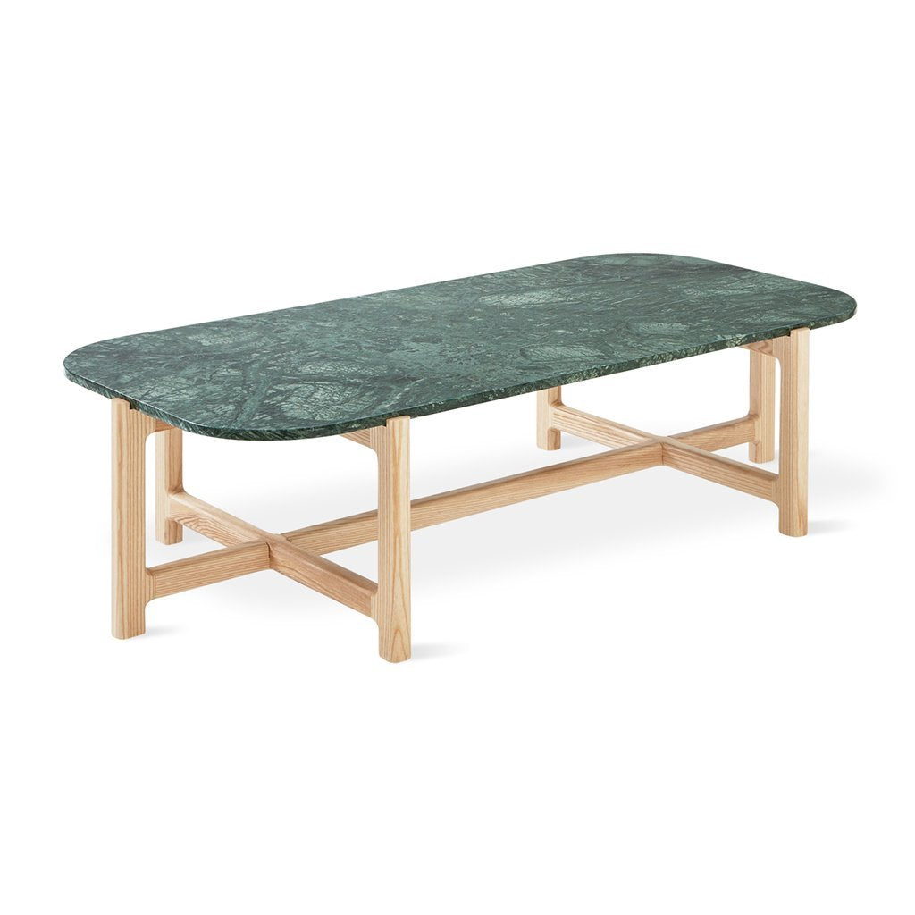 Verde Marble | Rectangle