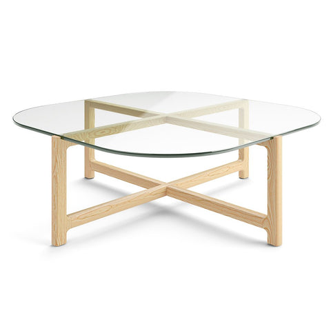 Quarry Coffee Table - Square