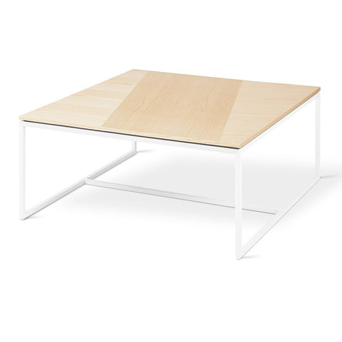 Tobias Coffee Table - Square