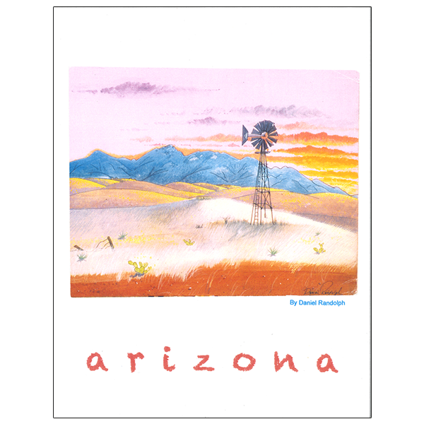 Arizona Travel Posters