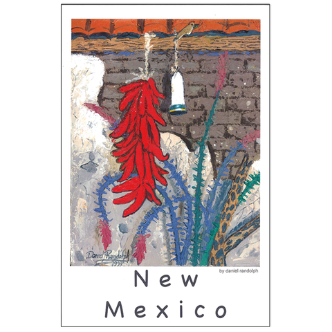 New Mexico Chiles 1