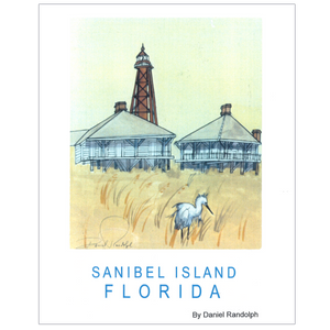 Sanibel Island Lighthouse Florida