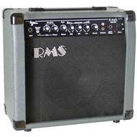 Load image into Gallery viewer, Amp - RMS 20 Watt Guitar Amp W/Reverb
