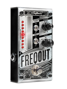 Pedal - Digitech FREQOUT FreqOut Natural Feedback Creator Pedal