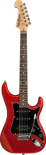 Washburn Guitars♫Sonamaster Electric Guitar♫Metallic Red