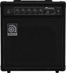 Amp - Ampeg Amplifier 1x8 Combo 20 Watt