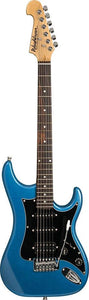 Washburn Guitars♫Sonamaster Electric Guitar♫Metallic Blue
