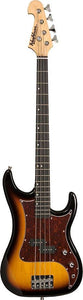 Washburn Guitars Sonamaster Bass Tobacco