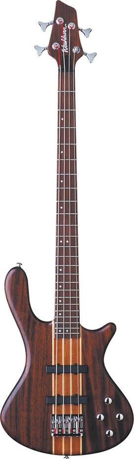 Washburn Guitars♫T24 Bass♫w/GB6 gig bag