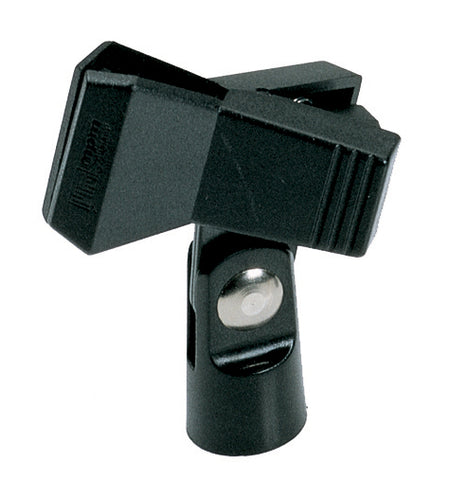 Microphone Clip - Quik Lok MP-850 Spring Loaded Microphone Clip/10 pack