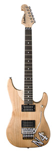 Washburn N4 Nuno Vintage USA Custom Shop Nuno Bettencourt Signature Electric Guitar. Vintage Matte