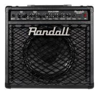 AMP - Randall 80w 2 CH FETSolid State Combo 12 in Guitar Combo Amp w/Foots