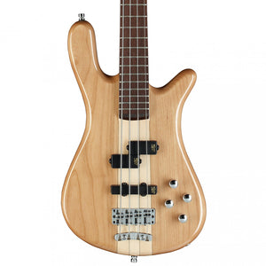 Warwick - RB Streamer NT 4 Electric Bass Natural