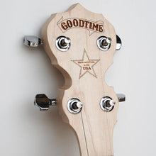 Load image into Gallery viewer, Deering Banjo Goodtime Two with Resonator