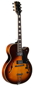 Teton Guitars F1433BIVS Electric Guitar