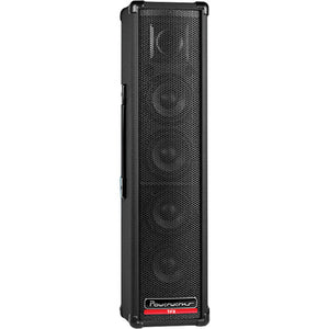 Speakers - Powerwerks P.W. 150W PA W/Digital Effects and Bluetooth