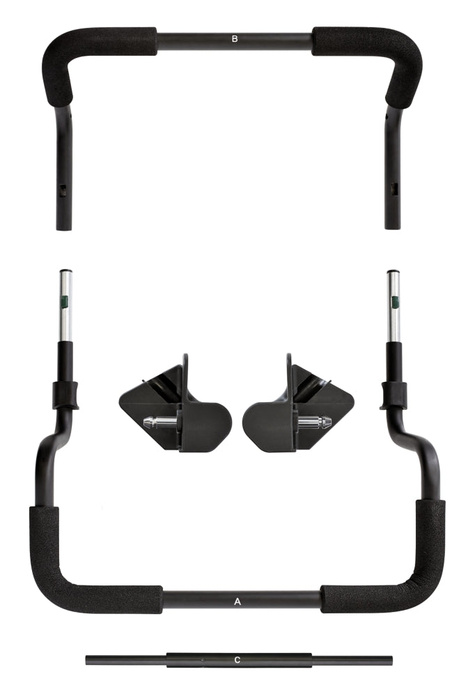 Baby Jogger Car Seat Adapter for Chicco® / Peg Perego