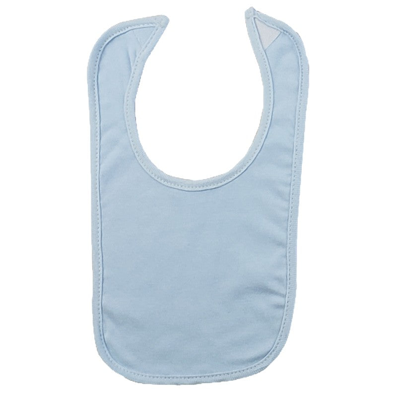 Bambini Interlock Infant Bib