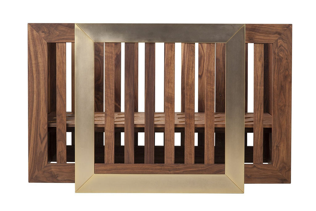 Nursery Works Lydian Crib