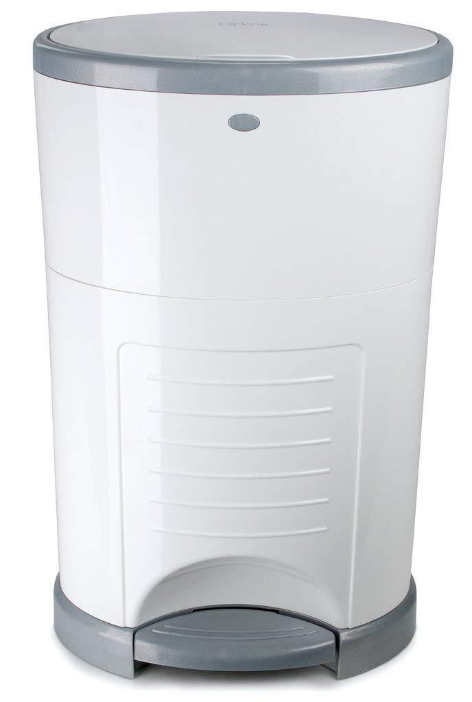 Dekor Diaper Pail Plus