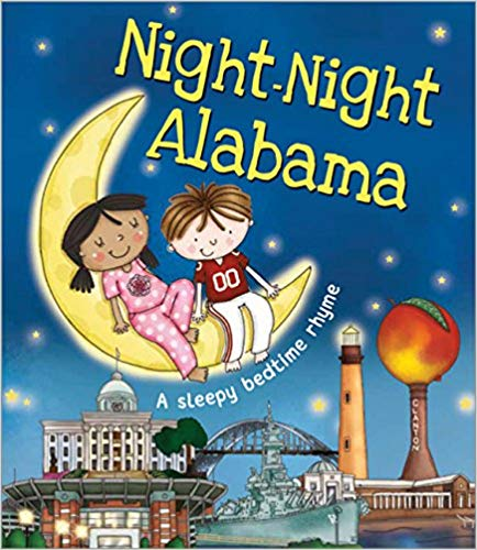 Night-Night Alabama