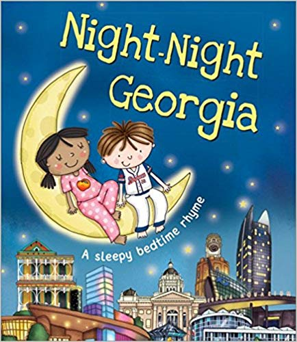 Night-Night Georgia