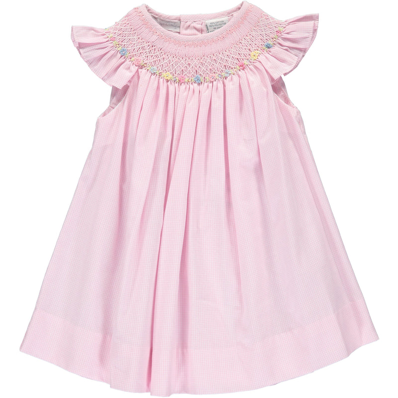Carriage Boutique Pink Bishop Dress