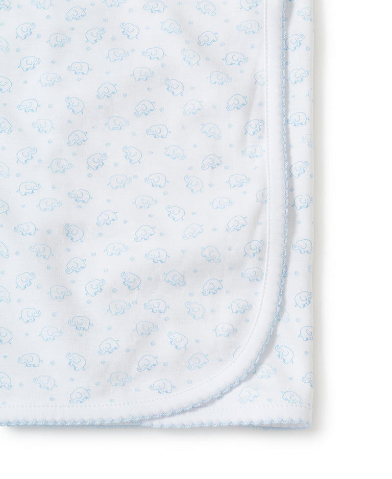 Kissy Kissy Ele-Fun Blanket