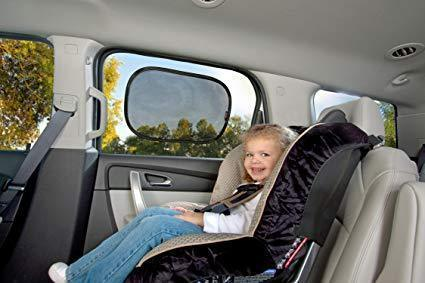 Britax EZ-Cling Window Shade (Set of 2)