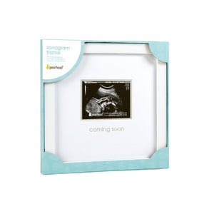 Pearhead Sonogram Frame - Coming Soon
