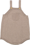 Feltman Brothers Knit Overalls