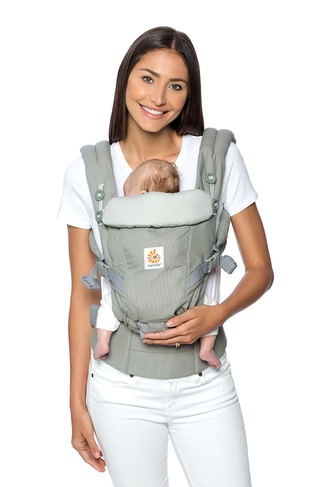 Ergobaby Adapt Cool Air Mesh Baby Carrier