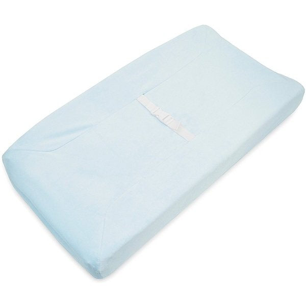 Brixy ABC Heavenly Soft Supreme Contoured Changing Pad Cover