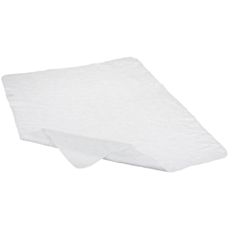 Flat Waterproof Quilted Mattress Pad