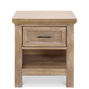Franklin & Ben Emory Farmhouse Nightstand