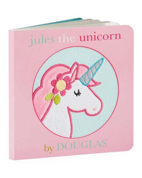 Jules the Unicorn Book