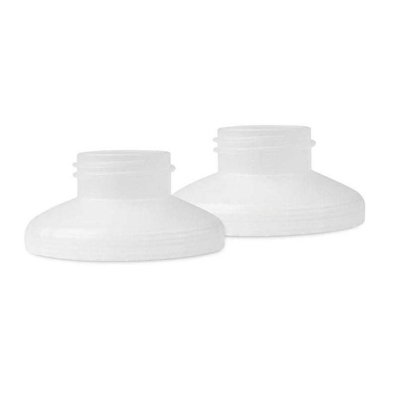 Ola Baby Breast Pump Adapter for GentleBottle (2-Pack)
