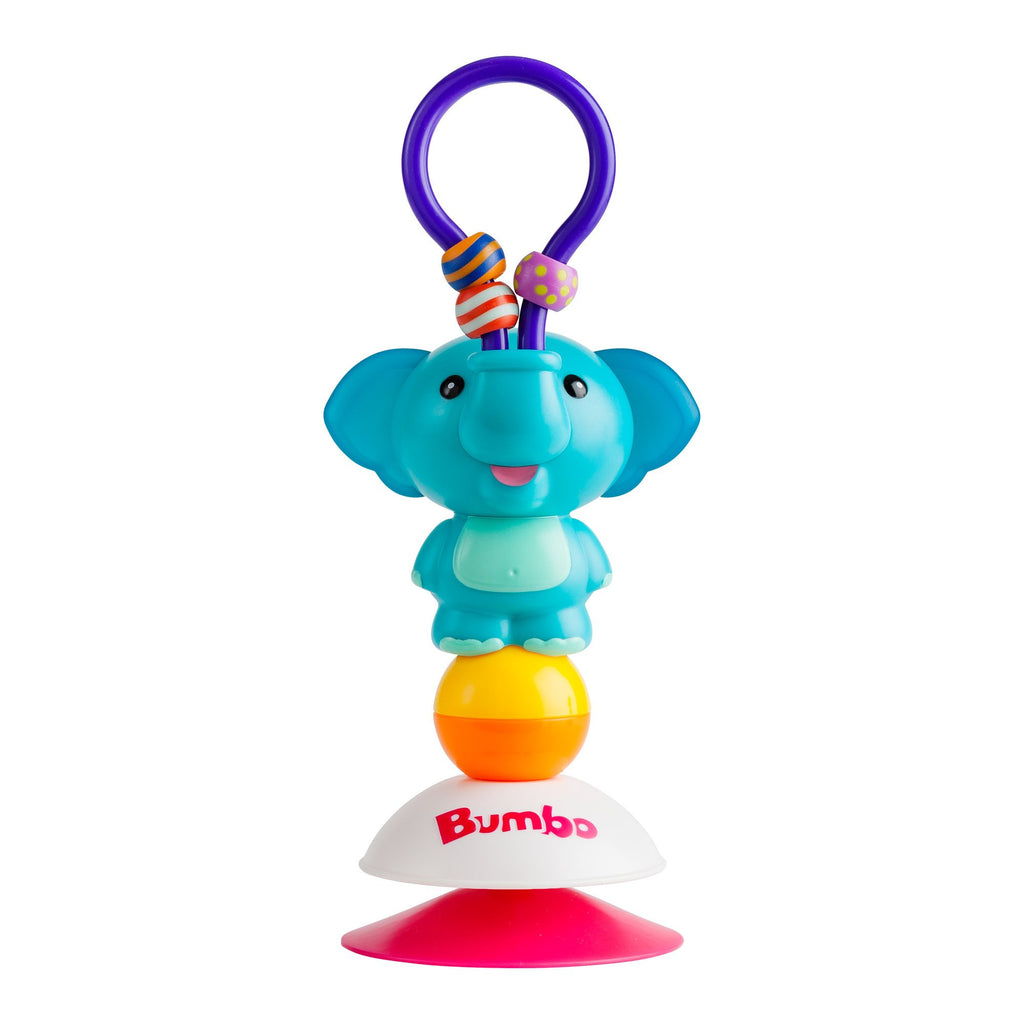 Bumbo Safari Friends - Enzo The Elephant