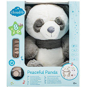 Cloud B Peaceful Panda