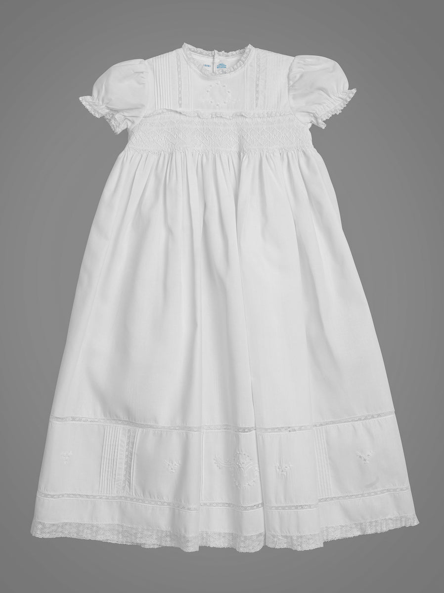 Feltman Brothers Girls Special Occasion Smocked Set