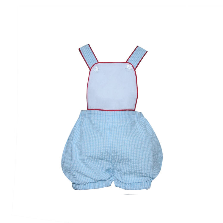 Lullaby Set Sebastian Sunsuit