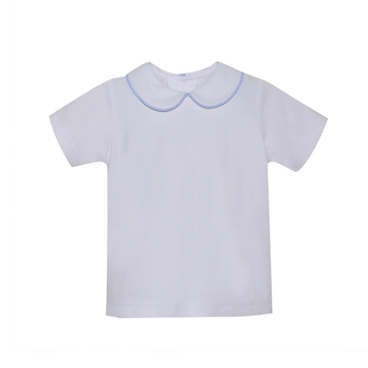 Lullaby Set Patrick Shirt