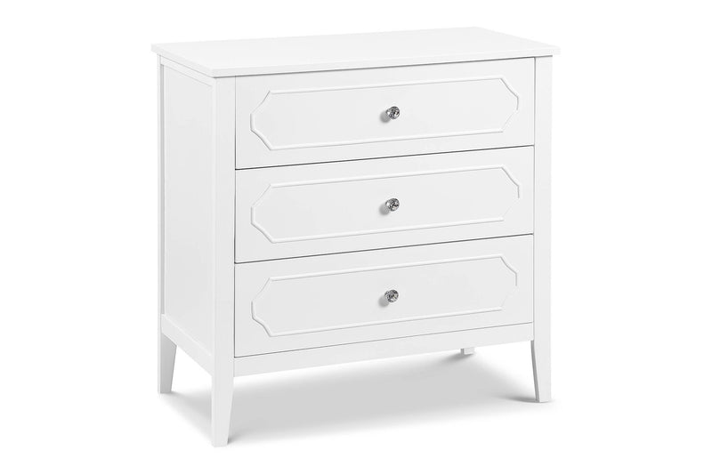 DaVinci Poppy Regency 3-Drawer Changer Dresser